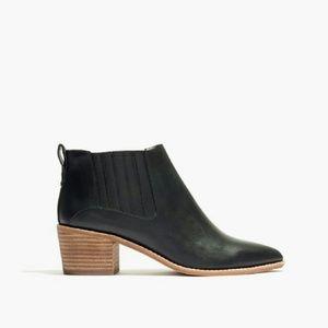 Madewell The Bonham Boot